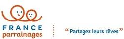 Logo france parrainages don